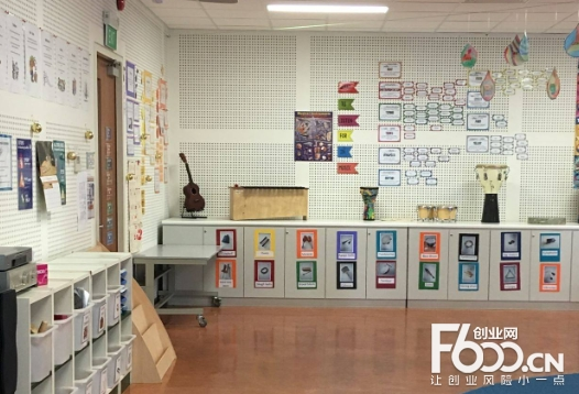 IB国际儿童教育