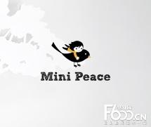 minipeace童装