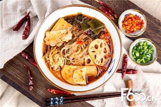 荣城传奇砂锅冒菜