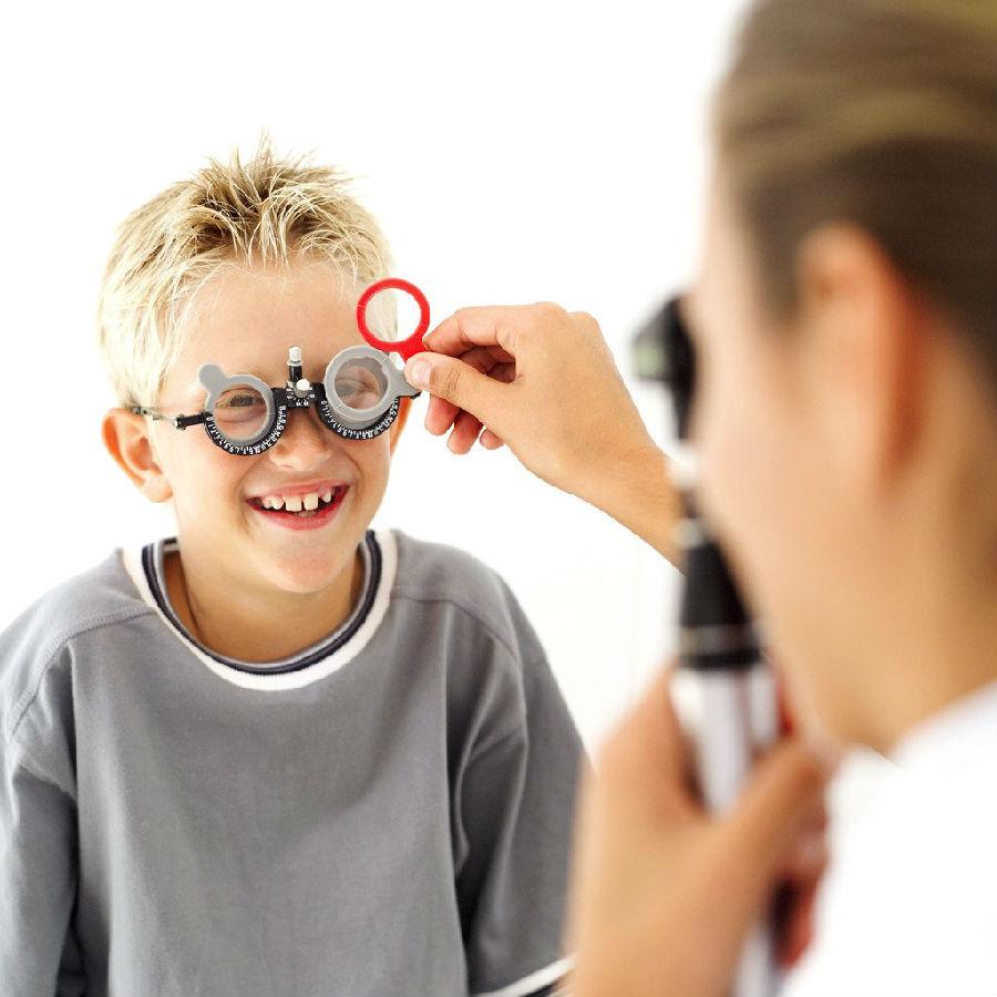 近视-亮一生视力康复提供最赚钱的门路