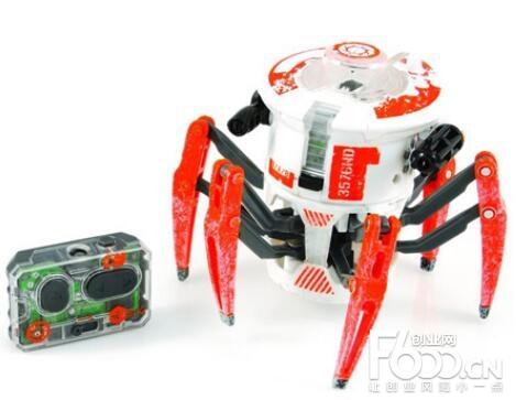 ETZN智能玩具