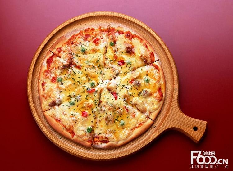 披萨工厂加盟