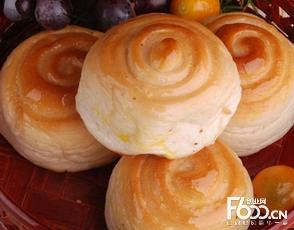 弘祥蜂蜜小面包