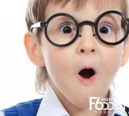 七日升视力保健加盟