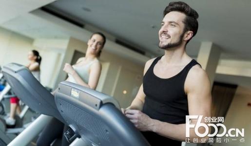 健身房加盟开店需要多少钱