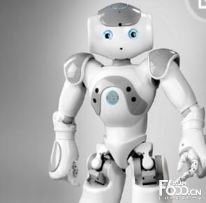 糖豆机器人