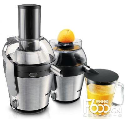 橙诚榨汁机图片