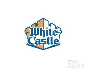 白色城堡汉堡