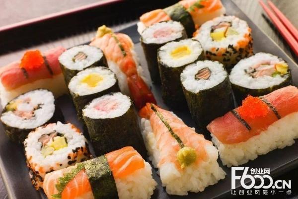 美石记寿司