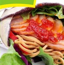 卷来卷去韩国料理
