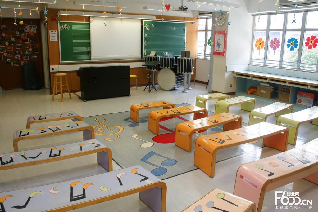 七彩贝幼儿园
