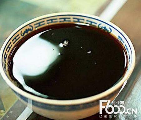 黄圣祥凉茶