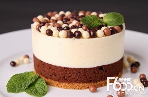桂新园蛋糕