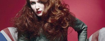 审美美容美发
