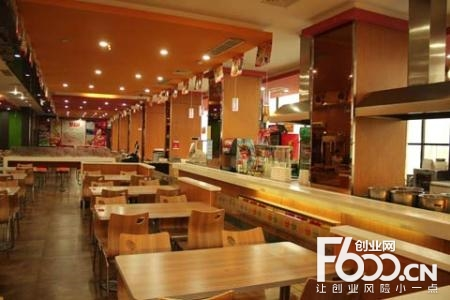 顺旺基中式快餐店加盟解析应该如何选择快餐品种!