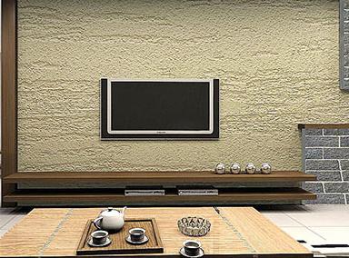大津硅藻泥背景墙加盟, 风格现代简约惹人爱