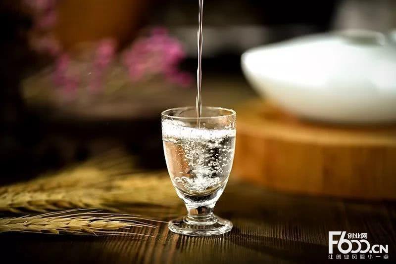 老杜酱酒加盟