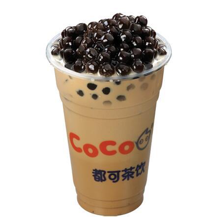 都可coco奶茶