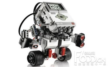 机器人教育加盟前景