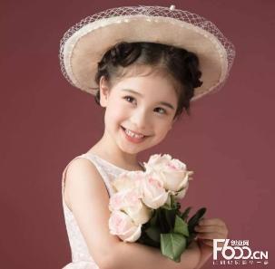 美时美刻儿童摄影