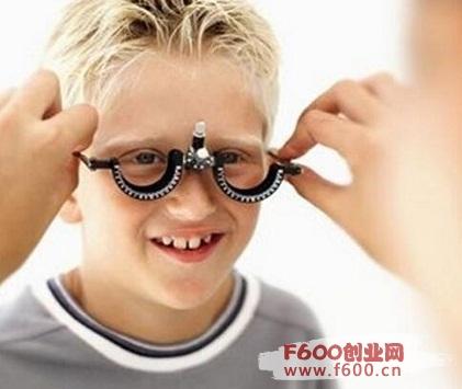慧视力眼镜