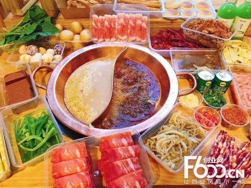 海鼎捞火锅食材超市