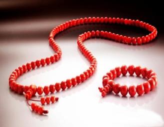 福人德红珊瑚