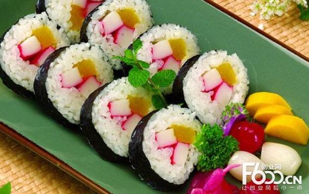 稻汀一寿司