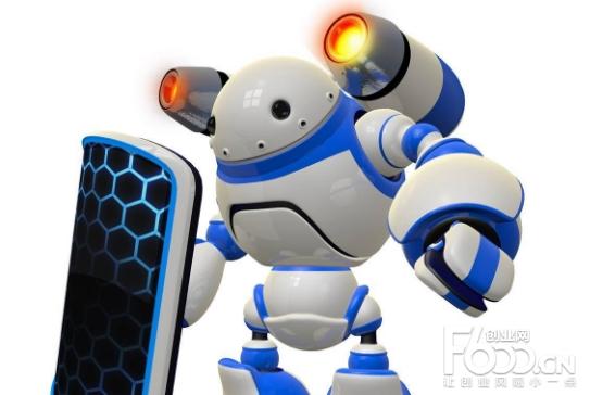 特力科机器人