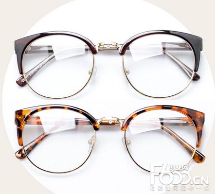 姜玉坤眼镜店