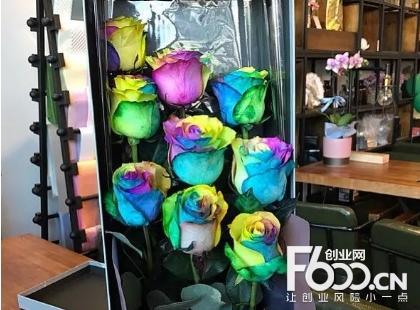 loka flower鹿咖花店