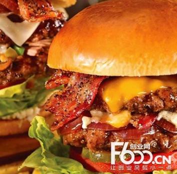 汉堡小子加盟怎么样?在竞争激烈的餐饮脱颖而出!