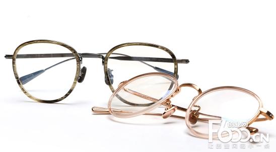 TS柏缤眼镜
