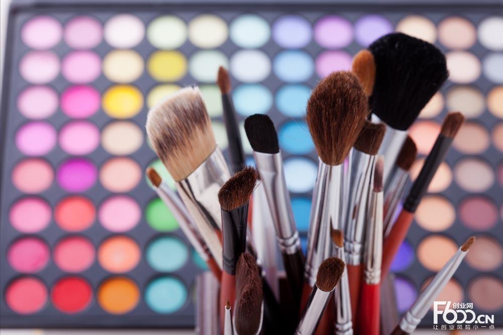西植化妆品加盟