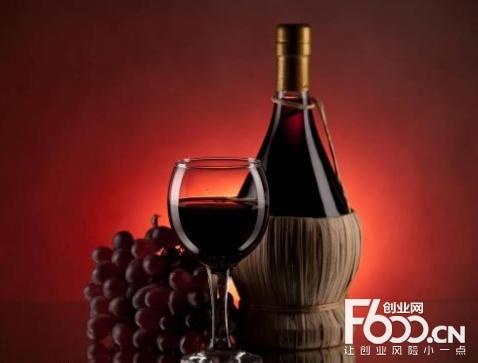 意酒会红酒