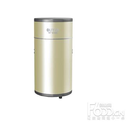 欧特斯空气能热水器