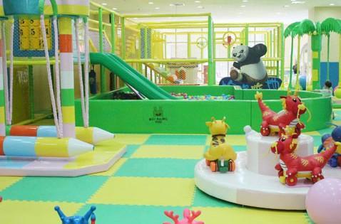 卡卡兔儿童游乐园