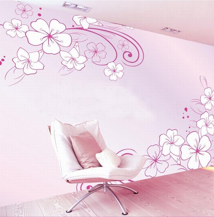 紫荆生态壁材