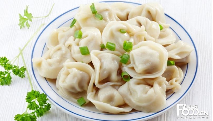 大娘水饺图片