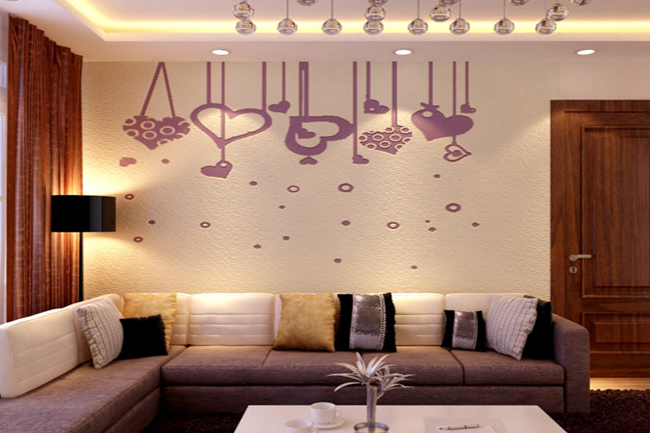 """金太郎硅藻泥带你走进现代家居的""""新中式风格"""""""