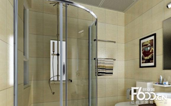 莱博顿淋浴房
