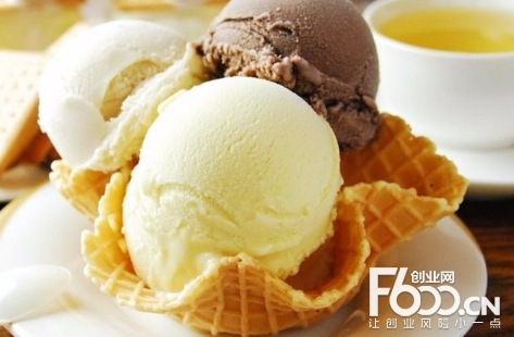 英佳尔冰淇淋加盟