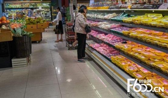 廉通小电子超市