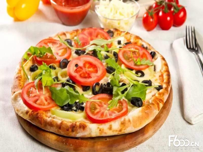 澳得披萨加盟