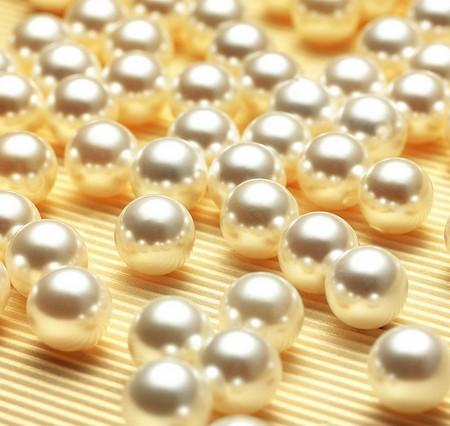 颐和山水珍珠