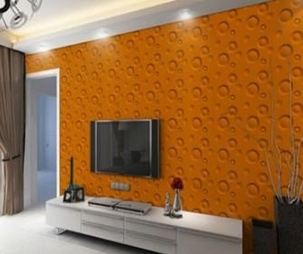 雅居乐3D背景墙加盟
