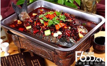 椒艳江湖烤鱼加盟如何?开烤鱼加盟店的效益如何?