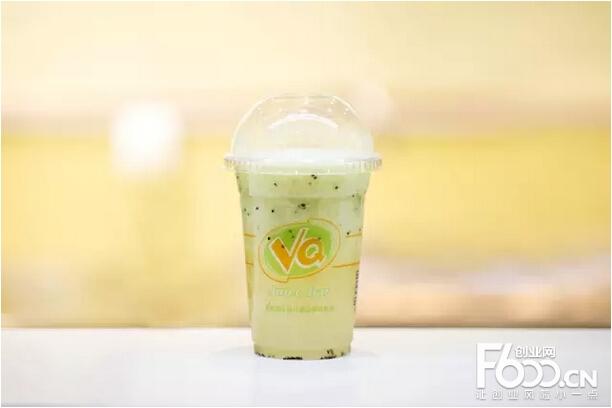 VQ鲜榨果汁图片