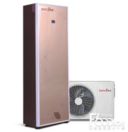真心空气能热水器