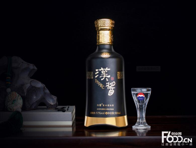 茅台汉酱酒加盟